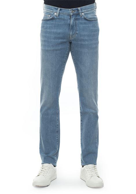 5 pocket denim Jeans Gant   24   1315008991