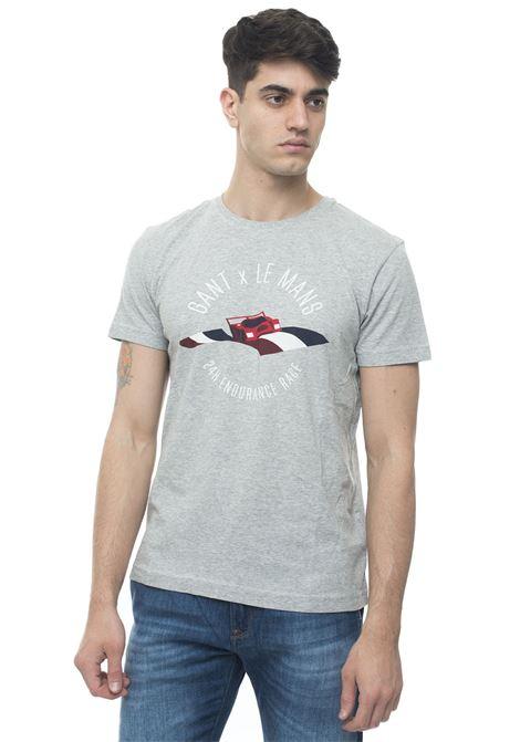 T-shirt Gant | 8 | 200304894