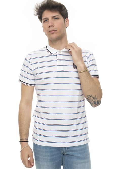 Polo shirt in cotton piquet Gant | 2 | 2012035110