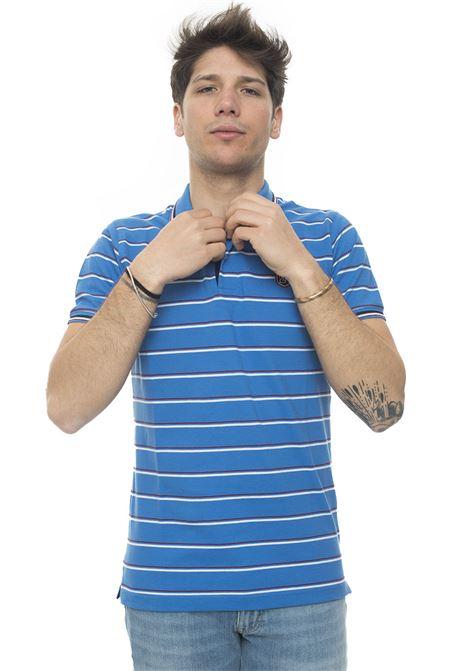 Polo shirt in cotton piquet Gant | 2 | 2012035424