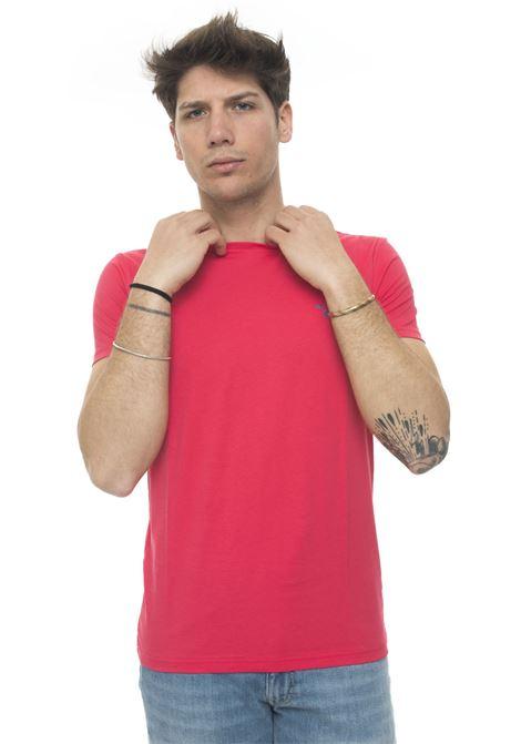 Round-necked T-shirt Gant   8   254111648