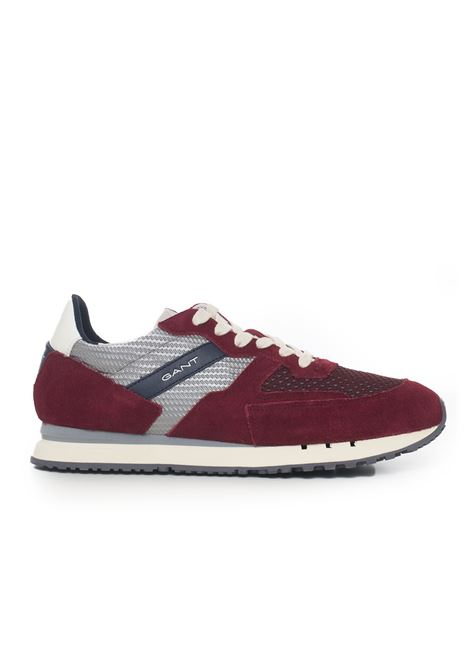 Sneakers with laces Gant | 12 | 39403G536