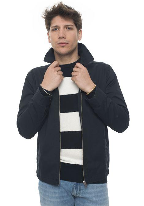 Medium lenght harrington jacket Gant | -276790253 | 7001561433