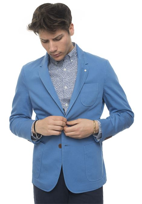 Jacket with 2 buttons Gant | 3 | 7705074437