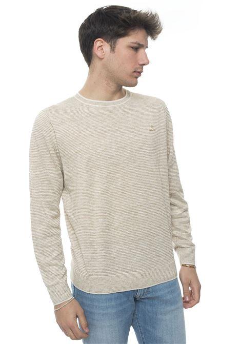 Round-neck pullover Gant | 7 | 8000090244