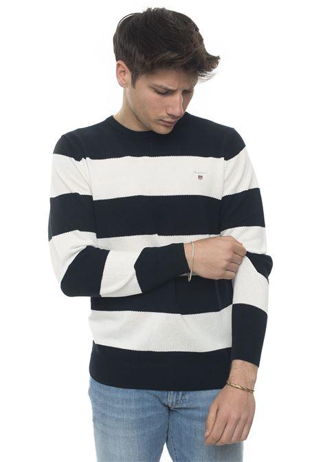 Round-neck pullover Gant | 7 | 8010510113