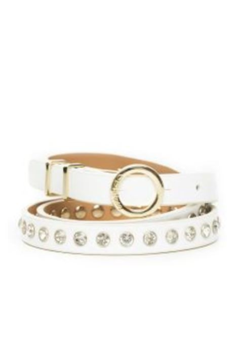 Buckle belt with logo detail Guess | 20000041 | BW7147-P9115WHI