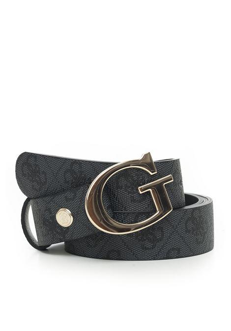 Cintura downtown Guess | 20000041 | BW7167-VIN30COA