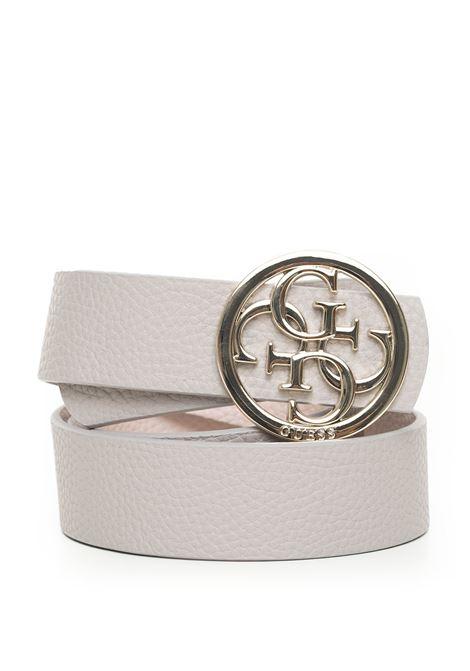 Cintura con fibbia logata Guess | 20000041 | BW7172-VIN35TPC