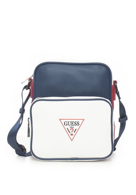 Shoulder bag Guess | 20000001 | HM6585-POL91BLM
