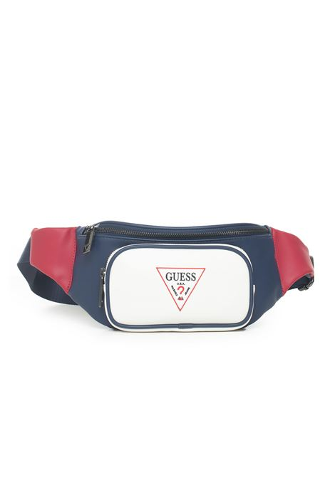 Grenoble Belt Pack Guess | 20000001 | HM6586-POL91BLM