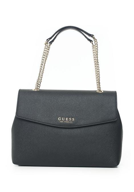 robyn medium size bag Guess | 31 | HWEV71-80200BLA