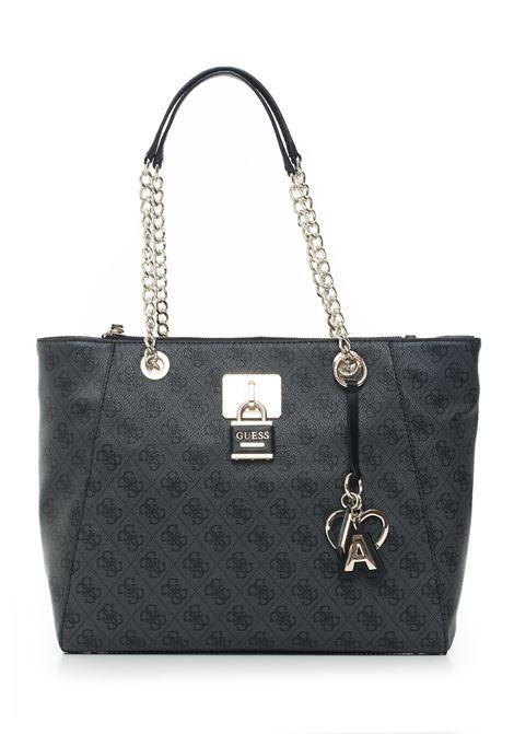 Downtown Shoulder bag Guess   31   HWSG72-96230COA