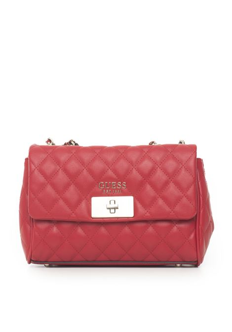 Borsa piccola sweet candy Guess | 31 | HWVG71-75180RED