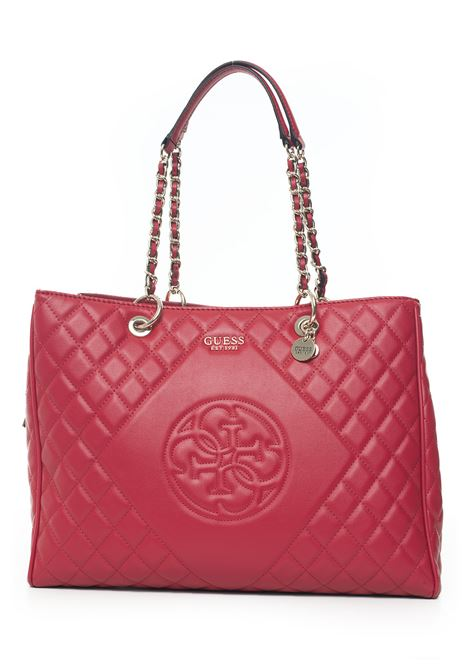 Borsa a spalla  sweet candy Guess | 20000006 | HWVG71-75240RED