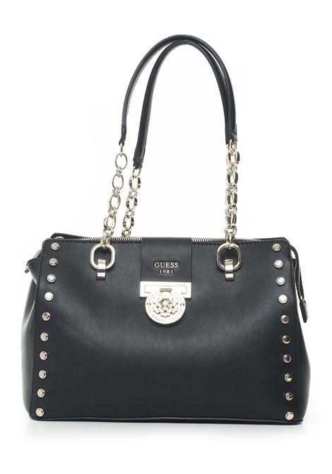 MARLENE Shoulder bag Guess | 31 | HWVG71-77090BLA
