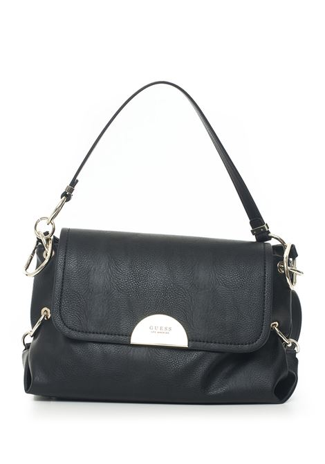 Borsa media cary Guess | 31 | HWVG72-90200BLA