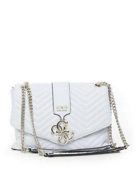 VIOLET medium size bag Guess | 31 | HWVG72-94200WHI