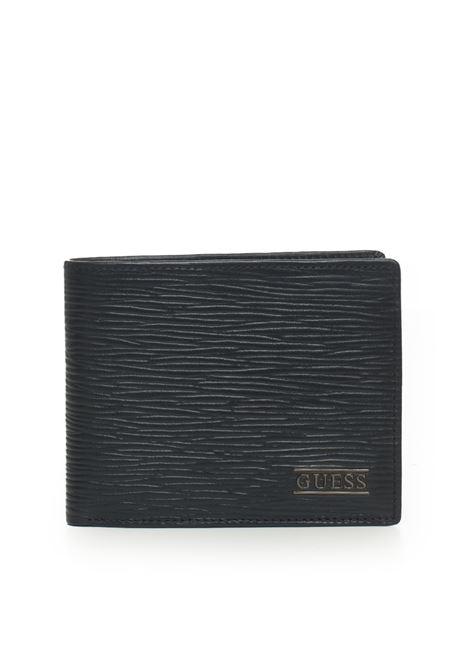 Wallet Guess | 63 | SM2593-LEA24BLA