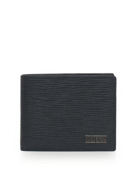 Wallet Guess | 63 | SM2594-LEA24BLA