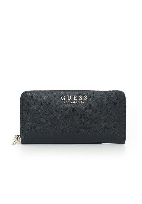 ROBYN Zip wallet Guess   63   SWEV71-80460BLA