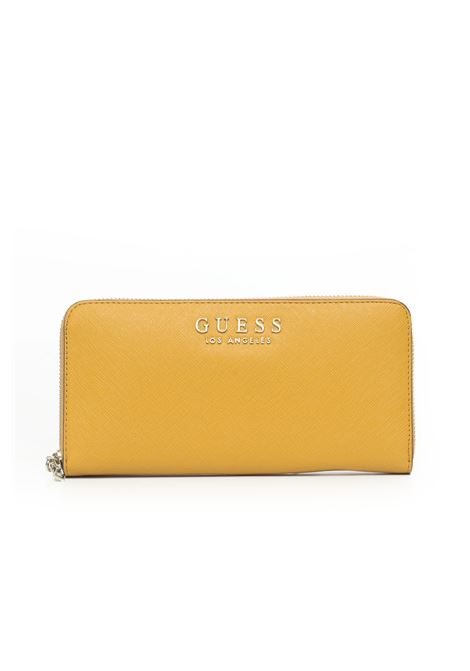 ROBYN Zip wallet Guess | 63 | SWEV71-80460MGD