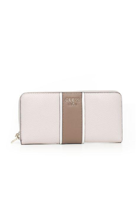 La hip Zip wallet Guess | 63 | SWSG71-71460MCA