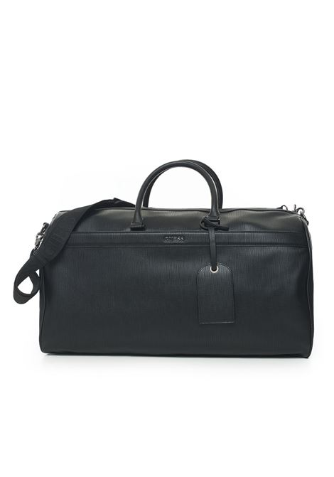 the modern travel bag Guess | 20000006 | TM6649-POL92BLA