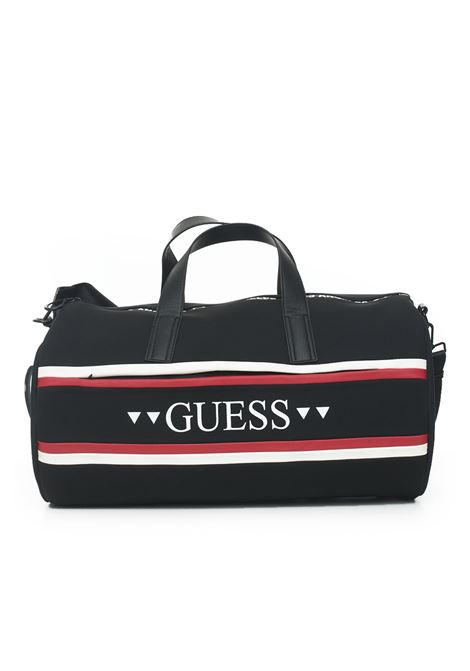Stanford  travel bag Guess | 20000006 | TM6666-POL92BLA