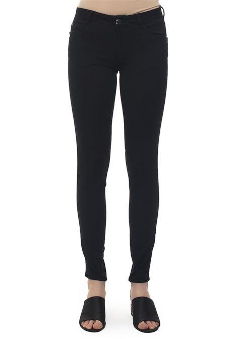 CURVE X 5-pocket trousers Guess | 9 | W91AJ2-D3HD0WBSN