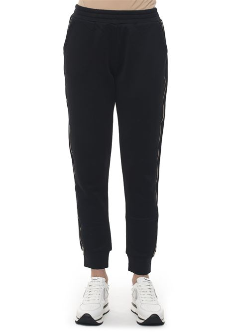 Sweat trousers with drawstring Guess | 9 | W91B33-K7EX0JBLK