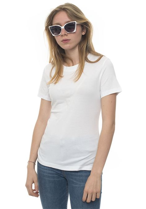 Short-sleeved round-necked T-shirt Guess | 8 | W91I54-K19U1TWHT