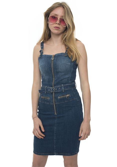 Denim dress Guess | 130000002 | W91K13-D3HF0WCRN