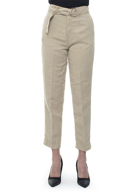 High waisted trousers Guess | 9 | W92B42-WBFH0E113