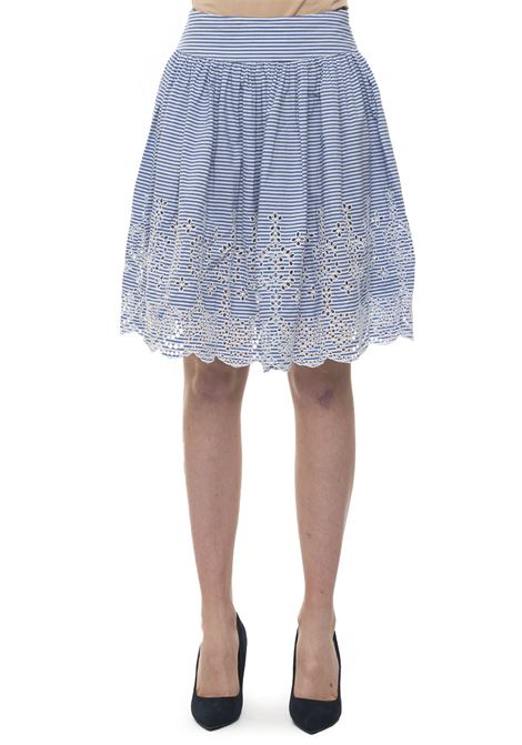 Pleated skirt Guess | 15 | W92D89-WBKC0S09C