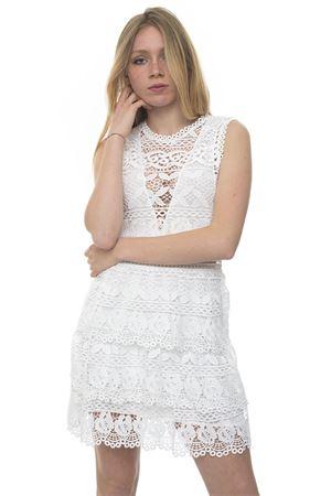 Mini dress Guess | 130000002 | W92K91-WBKG0TWHT