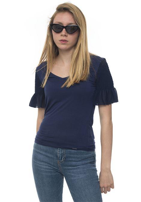 V-necked t-shirt Guess | 8 | W92P79-K68D0G7K5