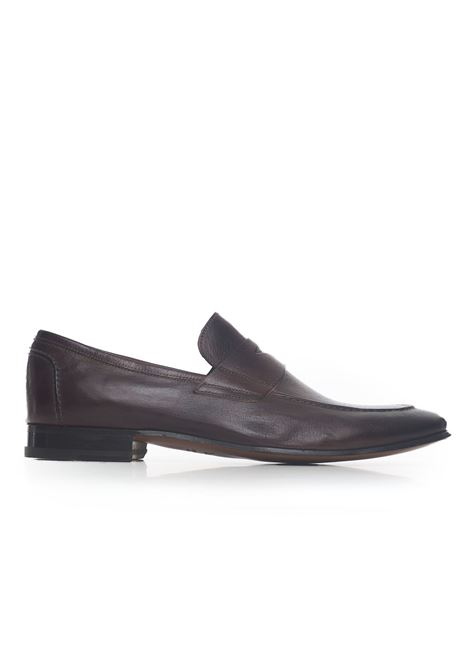 Mocassins Jerold Wilton | 12 | 590-442BROWN