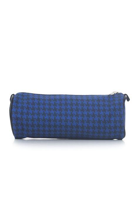 Fabric case Kiton | 5032241 | DTOMBOLINOBLU