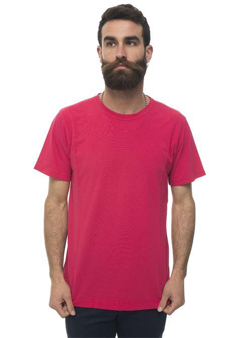 T-shirt Kiton | 8 | UK1082PE19K270
