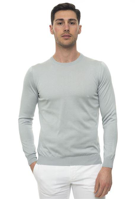 Round-neck pullover Kiton | 7 | UK5993K217