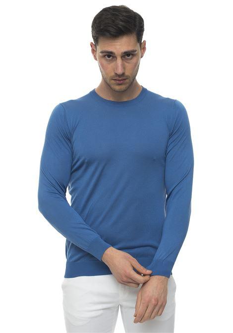 Round-neck pullover Kiton | 7 | UK5993K271