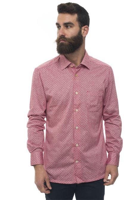Camicia casual Kiton | 6 | UMCNER-H692510