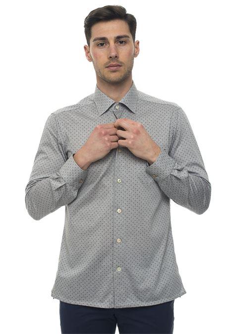 Camicia casual Kiton | 6 | UMCNER-H692516