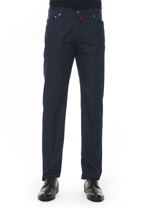 Jeans 5 tasche Kiton | 24 | UPNJSMRDE8DENIM