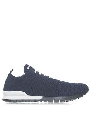 Canvas sneaker Kiton | 5032317 | USSFIT-N0060902