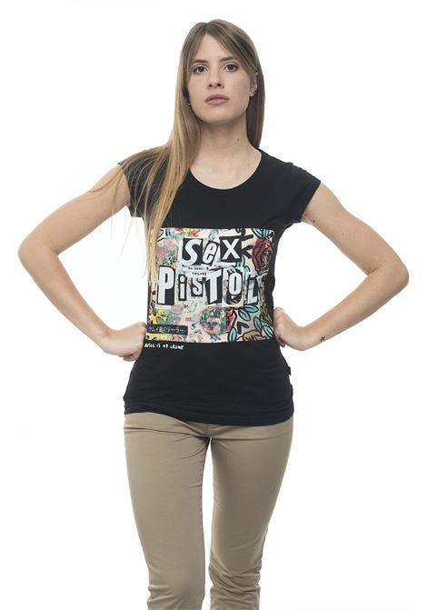 PISTOLS T-shirt Ko Samui | 8 | TA-809PISTOLS