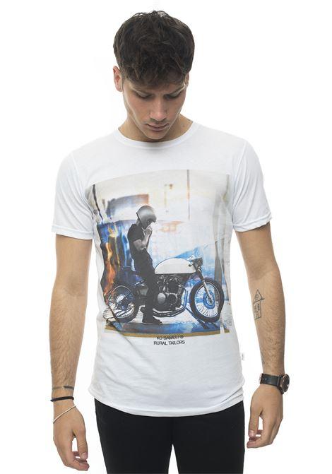 T-shirt girocollo mezza manica Ko Samui | 8 | TT-888CUSTOM