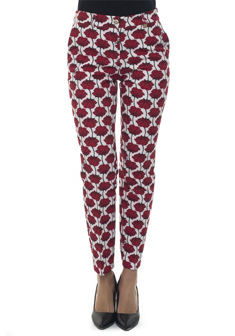 Fantasy trousers Luckylu | 9 | 27LL-PA41TP0521
