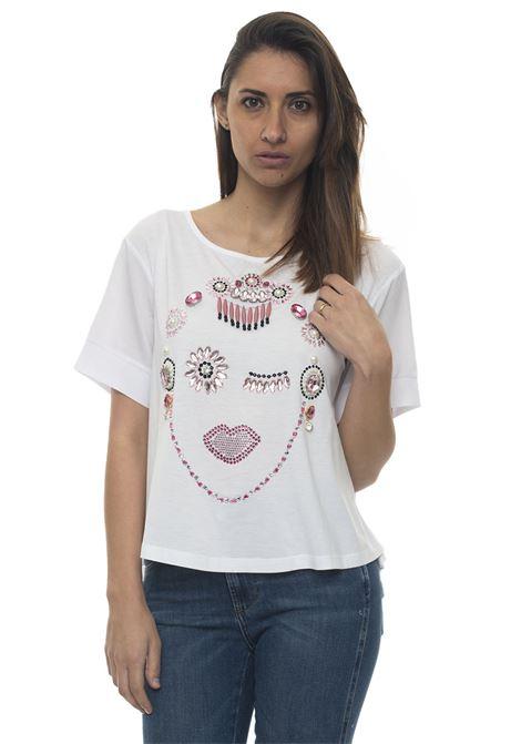 T-shirt short sleeves Luckylu | 8 | 27LL-TS02JM0006